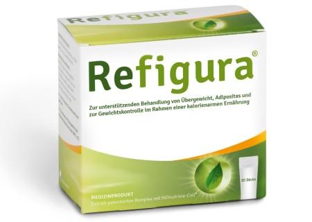 Refigura Sticks 30er Packung